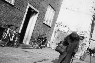 Copenhagen, March 2015. Photo: Peter Kirkskov Rasmussen