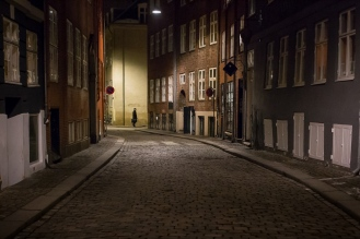 Copenhagen, February 2015. Photo: Jan Jespersen