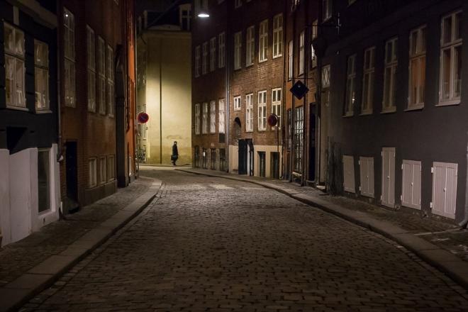 Copenhagen, February 2015. Photo: Jan Jespersen