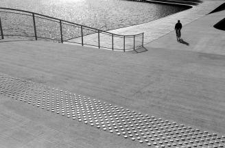 Copenhagen Harbour, September 2015. Photo: Jan Jespersen