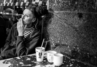 Copenhagen, October 2015. Photo: Jan Jespersen