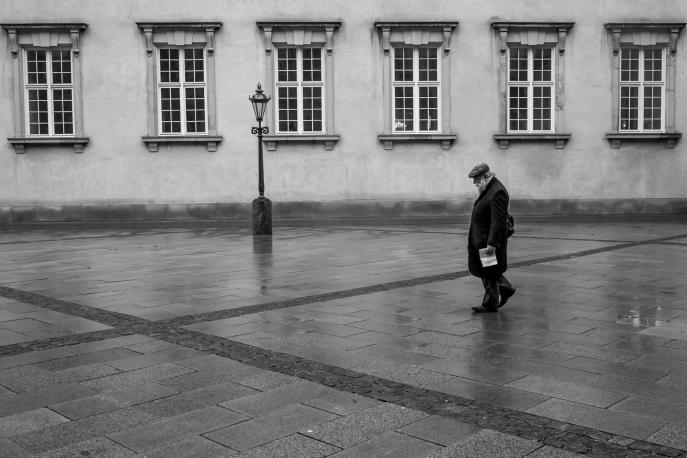 Copenhagen, December 2015. Photo: Jan Jespersen