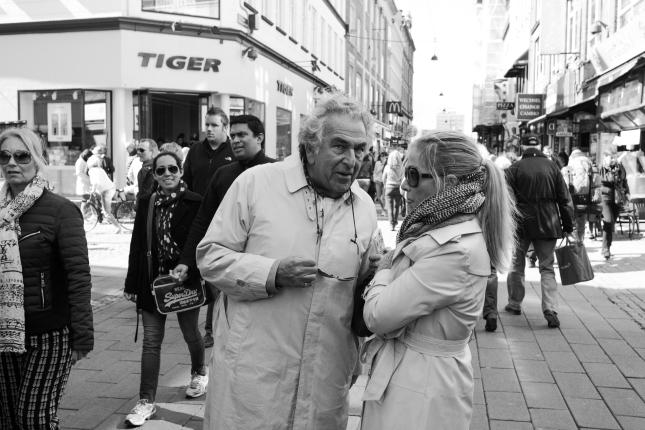 Copenhagen 2015 by Ole Jauch