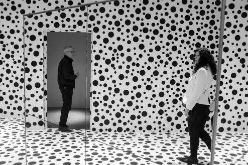Louisana Gallery. Photo: Brian Jakobsen