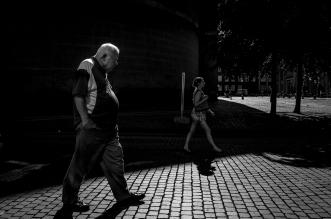 Copenhagen, July 2015. Photo: Jan Jespersen