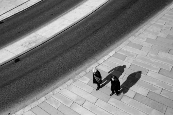 Aarhus, Denmark, April 2016. Photo: Jan Jespersen