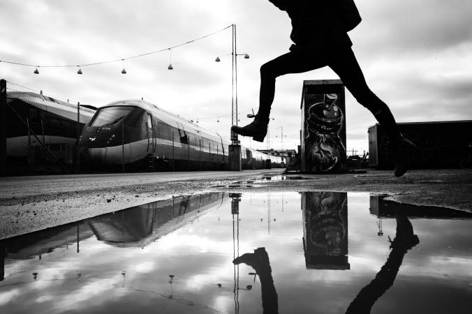 Aarhus, November 2015. Photo: Jonas Dyhr Rask