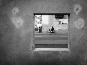 Copenhagen, April 2016. Photo: Peter Kirkeskov Rasmussen