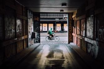 Copenhagen, March 2016. Photo: Peter Kirkeskov Rasmussen