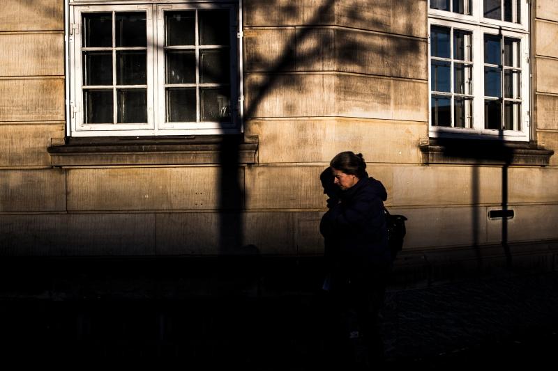 December and lack ofdaylight